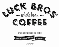 The Luck Bros Logo